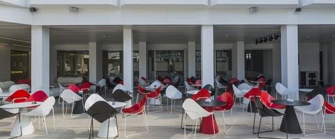 PUB-LOUNGEBAR Hotel Caserio