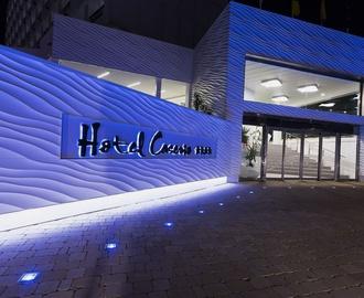 Eingang Hotel Caserio Playa del Inglés