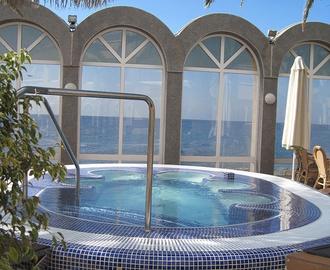 Whirlpool Hotel San Agustín Beach Club Gran Canarias San Agustín