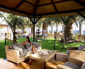 Terrace Hotel San Agustín Beach Club Gran Canarias San Agustín