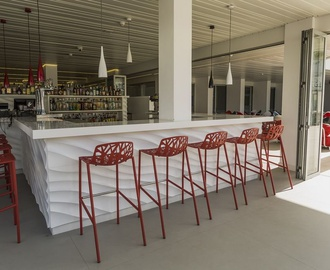 Bar Hotel Caserio Playa del Inglés