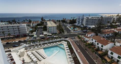Entdecken Sie unsere Hotels Luis Hoteles