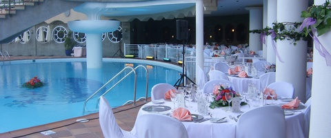 ABENDANIMATION Hotel San Agustín Beach Club Gran Canarias