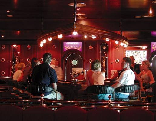 Bar Salon