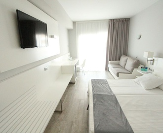 Zimmer Hotel Caserio Playa del Inglés