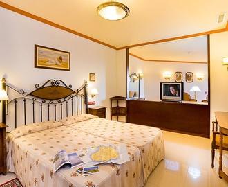 Suite Hotel San Agustín Beach Club Gran Canarias San Agustín