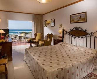Zimmer Hotel San Agustín Beach Club Gran Canarias San Agustín