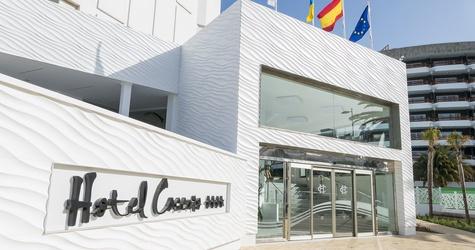 Kontakt Luis Hotels Luis Hoteles
